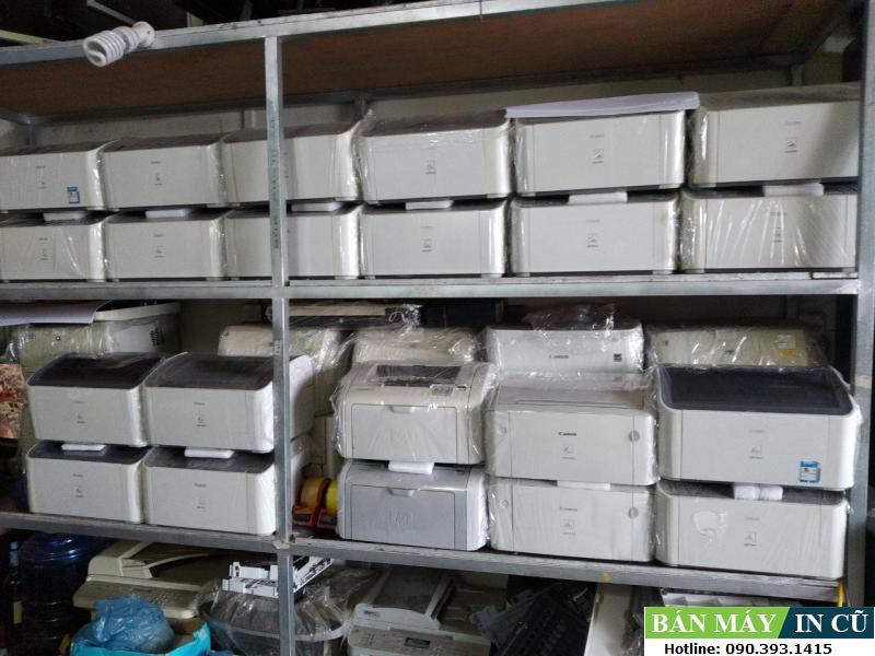 mua bán máy in cũ