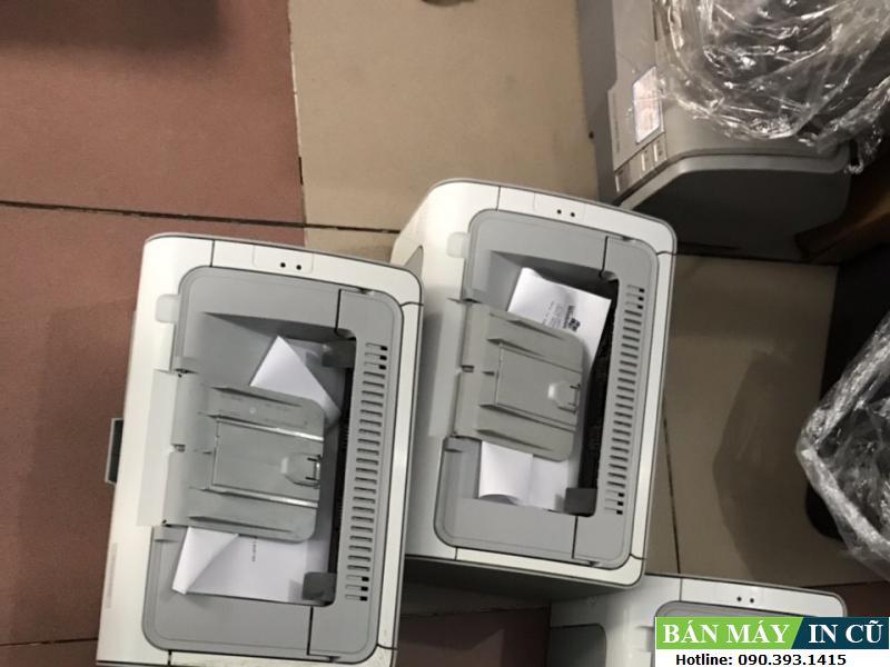 Thanh lý máy in cũ