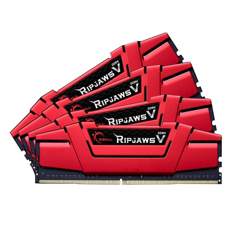 DDR4 2x16GB (2800) G.Skill F4-2800C15D-32GVR