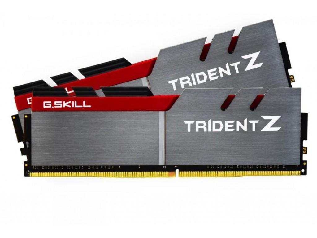 DDR4 2x8GB (3200) G.Skill F4-3200C16D-16GTZB