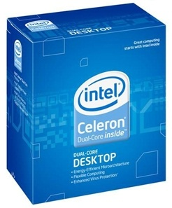 Intel Celeron Processor G1630  (2M Cache, 2.80 GHz)