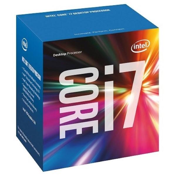Intel Core i7-6700 Processor  (8M Cache, 4.00 GHz)