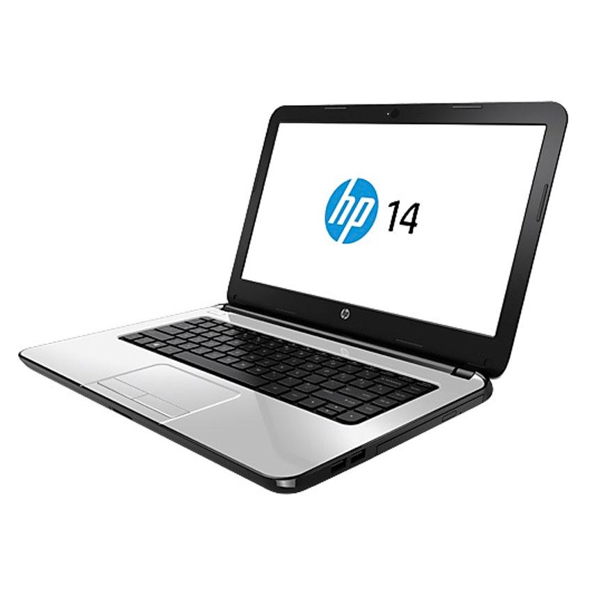 Laptop HP 14-ac026TU Core i5-5200U/4G/500G/DVDRW (White) (M7R79PA)