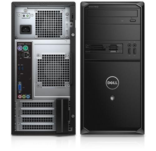 Máy bộ Dell Vostro 3900MT, Core i5-4460/4GB/1TB (FV4X321-BLACK)