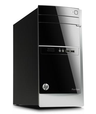 Máy bộ HP Pavilion 500-501x, Core i3-4160/2GB/500GB (K5M21AA)