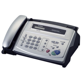Máy Fax Brother 235S (Fax giấy nhiệt)