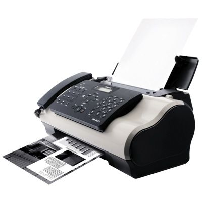 Máy Fax Canon JX201 máy fax in phun