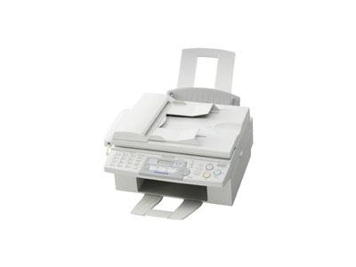 Máy Fax Laser Panasonic KX FLB751