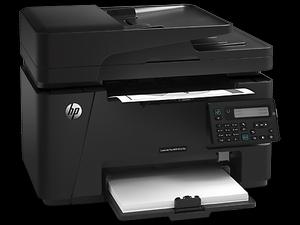 Máy in HP LaserJet Pro MFP M127fn - CÔNG TY