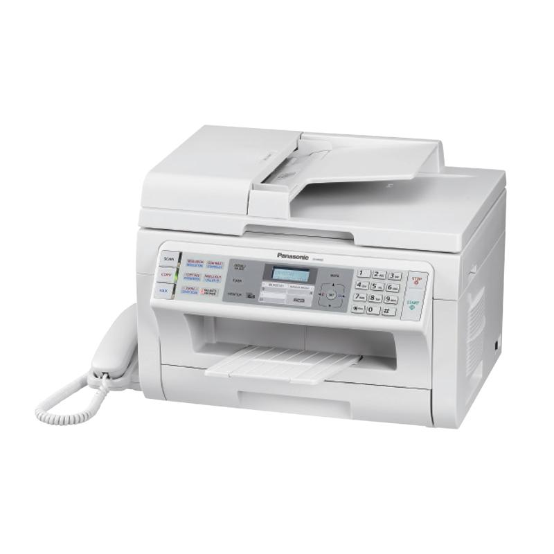 Máy in Panasonic KX-MB2090, In Scan, Copy, Fax, Tel, PC Fax