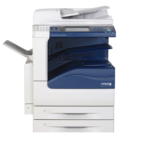 Máy Photocopy Fuji Xerox DocuCentre- IV2060CPS COPY/IN/SCAN – DADF-DUPLEX