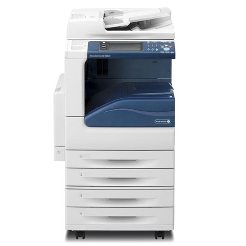 Máy Photocopy Fuji Xerox DocuCentre- IV3060ST COPY/IN/SCAN/FAX – DADF-DUPLEX