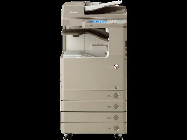 Máy photocopy màu Canon iR-ADV C2220