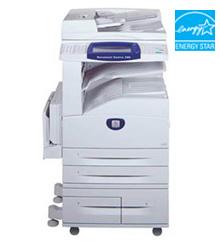 Máy Photocopy Xerox ApeosPort II 5010