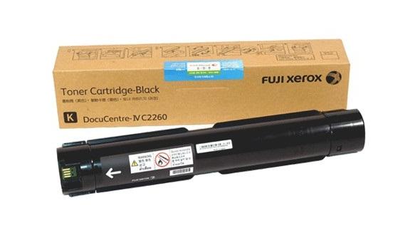 Mực đen Photocopy Fuji Xerox DocuCentre-IV C2260 (CT201434)