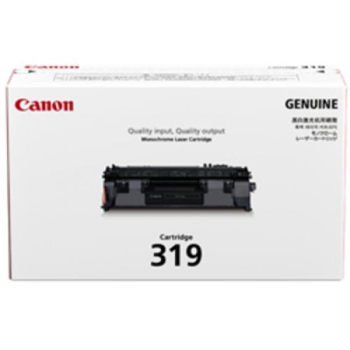 Mực in Canon 319 Black Toner Cartridge