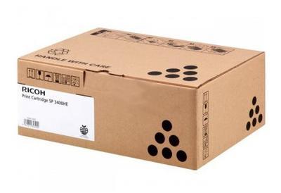 Mực in Ricoh SP3400HS Black Toner Cartridge (406517)