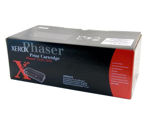 Mực in Xerox Phaser 3110/3210 Black Toner Cartrige