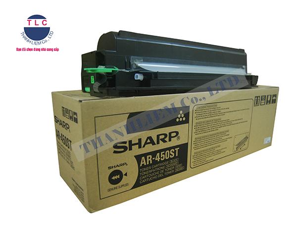 Mực photo Sharp AR-300U Toner Cartrigde (AR-450ST)