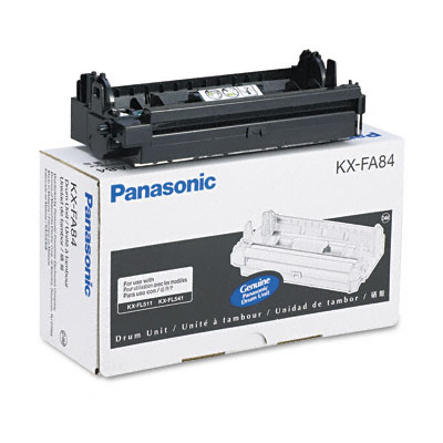 Panasonic KX FAD84, Drum Unit