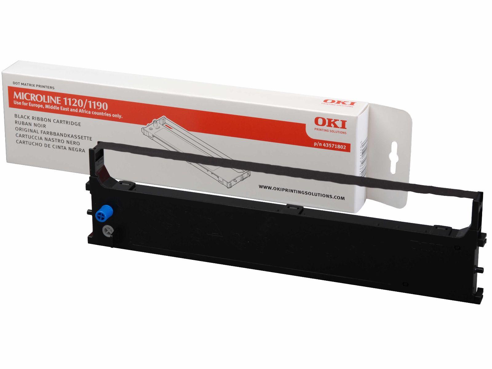 Ribbon Oki ML-1120/1190