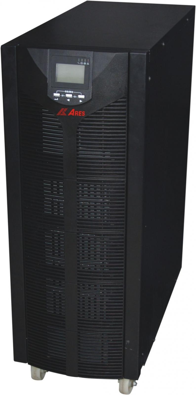 UPS 6KVA Ares AR906IIH (5400w) Online Tower
